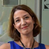 Anne-Marie Martinez