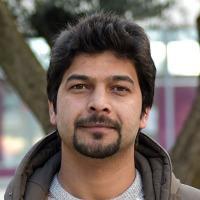 Salman Shehzada