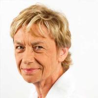 Marie-Paule Lefranc